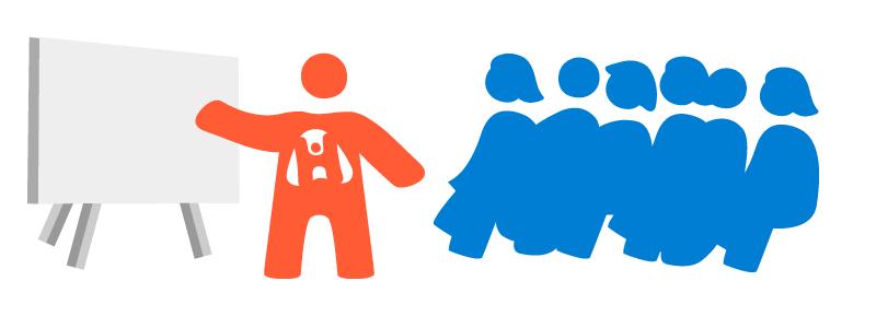 Hogar Abierto - Acogimiento Familiar: Formación Solicitantes