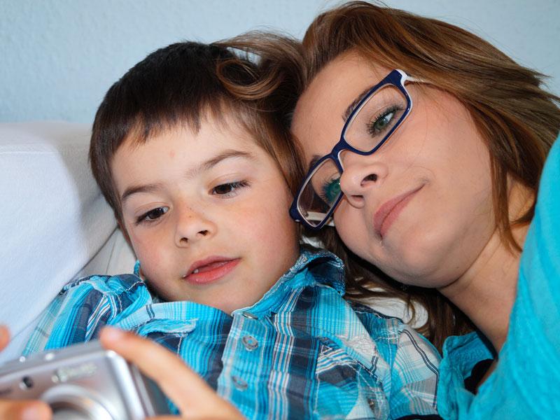 Acogimiento Familiar Hogar Abierto - Colabora como Acogedor