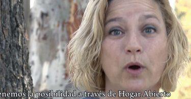 Hogar Abierto - Acogimiento Familiar: Testimonios de Acogedores
