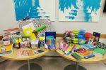 El Equipo de Primark Málaga hace una donación para familias de Hogar Abierto