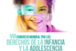 Hogar Abierto participa en el VIII Congreso Mundial por los Derechos de la Infancia y la Adolescencia