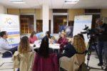 """Proyecto """"Te lo digo Yo"""" y Canal Málaga RTV"""