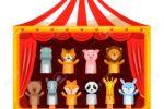 Hogar Abierto os invita a un teatro de marionetas